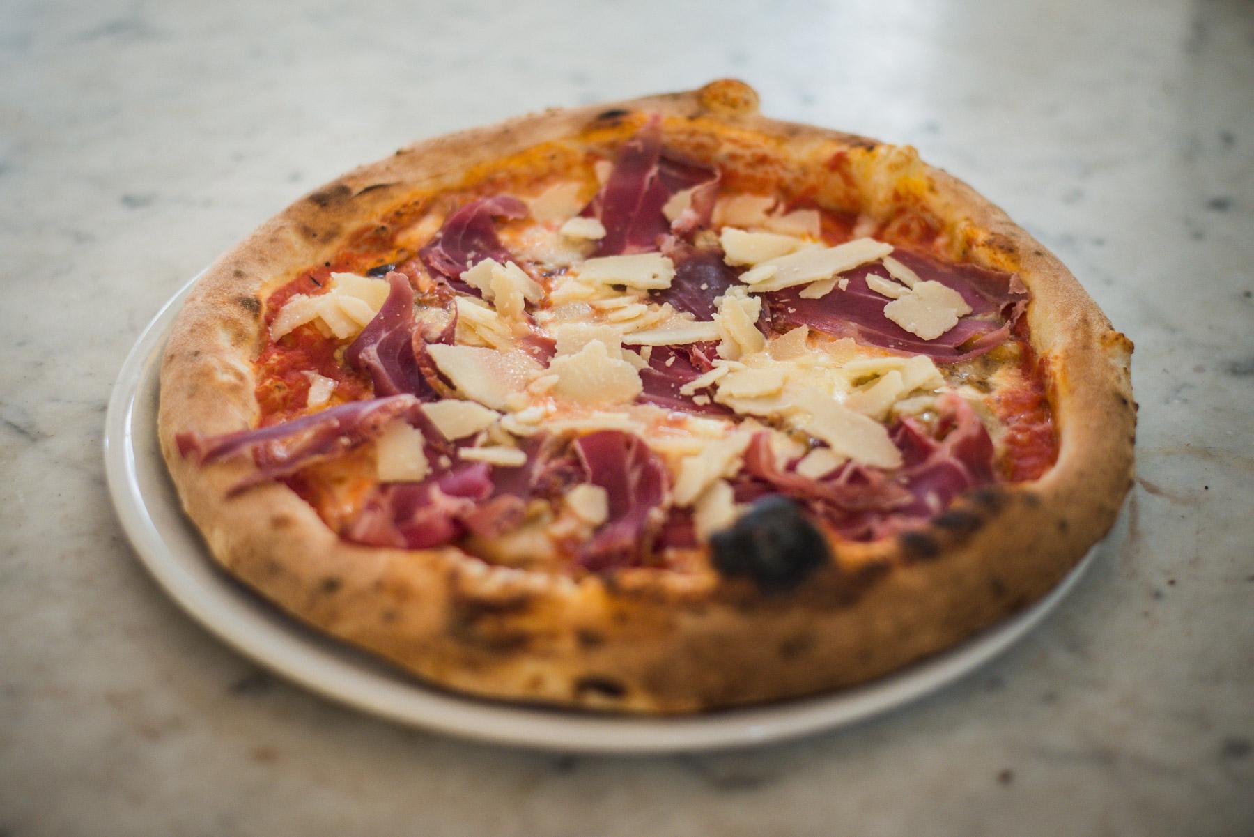 pizzeria napoletana la vecchia senese livorno