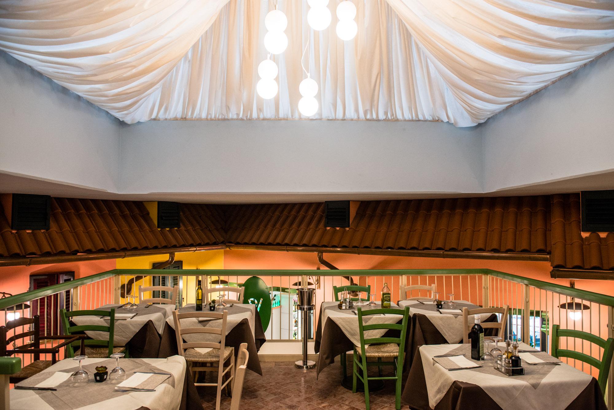 soppalco ristorante vecchia senese livorno